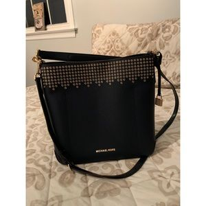 Michael Kors tote/large crossbody